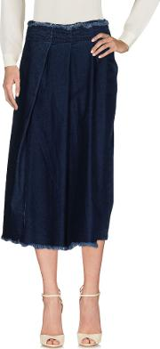 Tpn , Skirts 34 Length Skirts Women