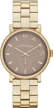 Marc By Marc Jacobs , Timepieces Wrist Watches Women