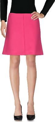 Courreges , Skirts Knee Length Skirts