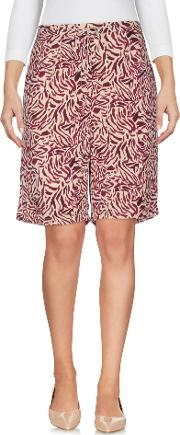 Bellerose , Trousers Bermuda Shorts Women