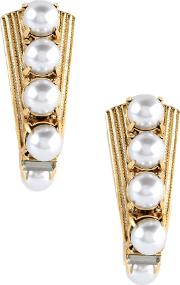 Elizabeth Cole , Jewellery Earrings