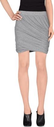 Dkny Pure , Skirts Mini Skirts Women