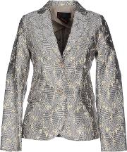 Femme By Michele Rossi , Suits And Jackets Blazers Women