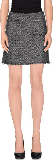Isa Arfen , Skirts Mini Skirts Women