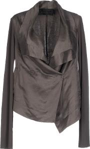 Plein Sud , Suits And Jackets Blazers Women