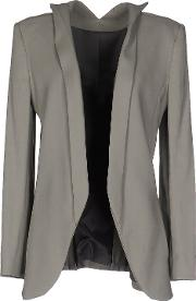 Theyskens Theory , Theyskens' Theory Suits And Jackets Blazers Women