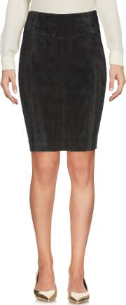 Oakwood , Skirts Knee Length Skirts Women