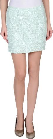 Pedro Del Hierro , Skirts Mini Skirts Women