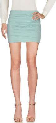 Plein Sud , Skirts Mini Skirts Women