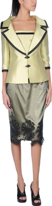 Renato Balestra , Suits And Jackets Women's Suits Women