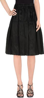 Sara Lanzi , Skirts 34 Length Skirts Women