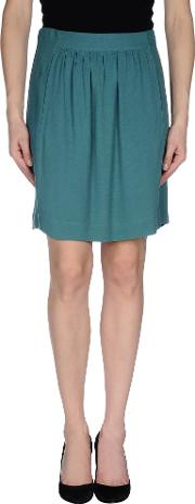 Stella Forest , Skirts Knee Length Skirts Women