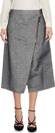 Acne Studios , Skirts 34 Length Skirts