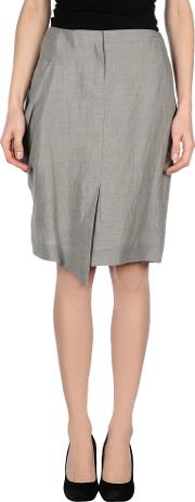 Ilaria Nistri , Skirts Knee Length Skirts