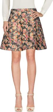 Markus Lupfer , Skirts Knee Length Skirts