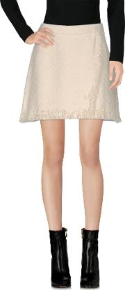 10 Crosby Derek Lam , Skirts Mini Skirts