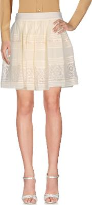 Alice By Temperley , Skirts Mini Skirts