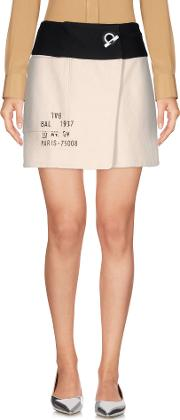 Balenciaga , Skirts Mini Skirts