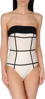 Carine Gilson , Swimwear Costumes Women