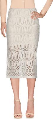 Donna Karan , Skirts 34 Length Skirts Women