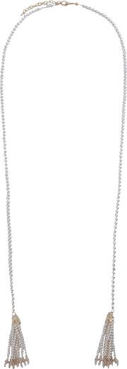 Kenneth Jay Lane , Jewellery Necklaces