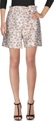 Mother Of Pearl , Trousers Bermuda Shorts