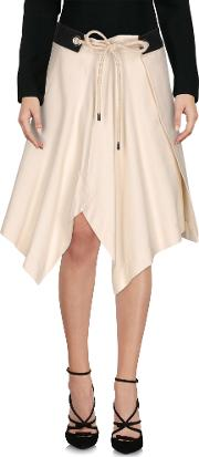 Sportmax , Skirts Knee Length Skirts Women
