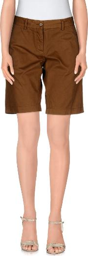 Aspesi , Trousers Bermuda Shorts Women