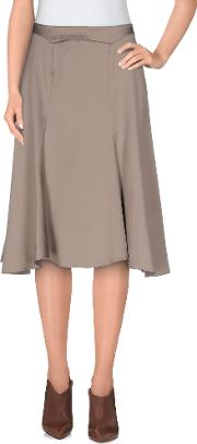 Just Cavalli , Skirts Knee Length Skirts