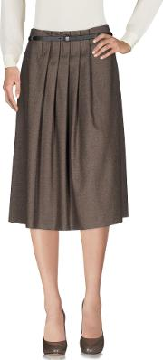 Les Copains , Skirts 34 Length Skirts