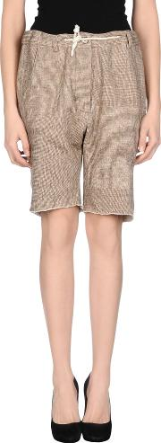 Madson Discount , Trousers Bermuda Shorts Women