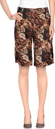 Tothem , Trousers Bermuda Shorts Women