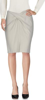 Armani Collezioni , Skirts Knee Length Skirts