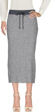 Dkny Pure , Skirts 34 Length Skirts Women