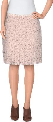 See By Chloe , Skirts Knee Length Skirts