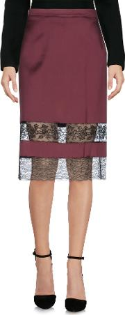 Givenchy , Skirts Knee Length Skirts Women