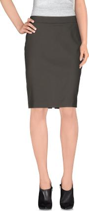 Alviero Martini 1a Classe , Skirts Knee Length Skirts