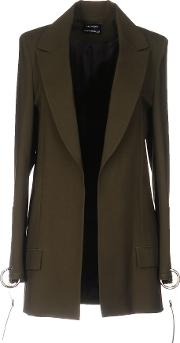Anthony Vaccarello , Suits And Jackets Blazers Women