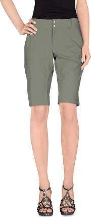 Columbia , Trousers Bermuda Shorts Women