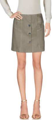 Maiyet , Skirts Mini Skirts Women