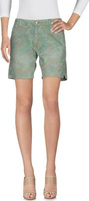 Monocrom , Trousers Bermuda Shorts