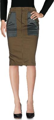 Pinko , Skirts Knee Length Skirts