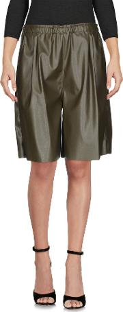 Roberto Collina , Trousers Bermuda Shorts