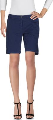 Hartford , Trousers Bermuda Shorts Women
