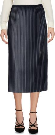 Leo , Skirts 34 Length Skirts Women