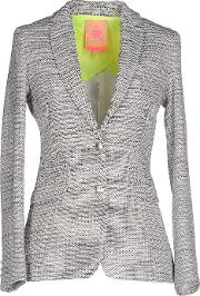 Vilagallo , Suits And Jackets Blazers Women