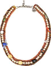 Venessa Arizaga , Jewellery Necklaces Women