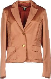 Class Roberto Cavalli , Suits And Jackets Blazers