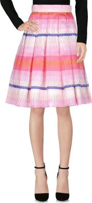 Daizy Shely , Skirts Knee Length Skirts Women