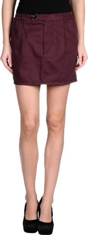 See By Chloe , Skirts Mini Skirts Women